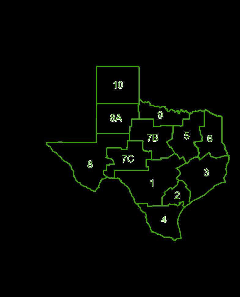 Texas Railroad Commission Gis Map RRC Public GIS Viewer